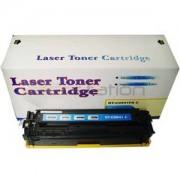Тонер касета за Hewlett Packard Color LaserJet CP1215, CP1515N Cyan (CB541A) - NT-C0541C - G&G