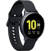 Samsung Wie neu: Samsung Galaxy Watch Active 2 R820/R825 44mm R820 Aluminium schwarz