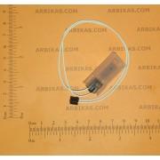 Термистор, MX 710