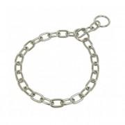 Sprenger Collier étrangleur Sprenger avec chaîne acier pour chien Taille 45 ouverture 36 cm