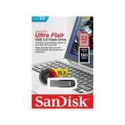 SanDisk usb STICK SDCZ73-032G-G46 Ultra Flair USB 3.0.32GB
