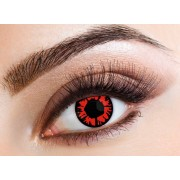 Party lenzen Explosion Red