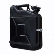 Jerrycan Minibar - 10 liter - Zwart