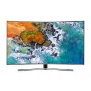 """Samsung 55"""" 55NU7652 CURVED 4K UHD LED TV [UE55NU7652UXXH] (на изплащане)"""