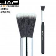 Venta al por menor JAF personalizado juego de brochas de maquillaje sintético DI(#08SSYL)