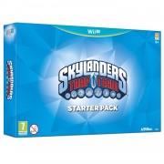 Skylanders 4 Trap Team Starter Pack WiiU