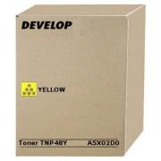 Toner Yellow-48Y TNP