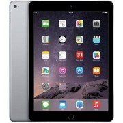 Apple Begagnad Apple iPad Air 2 16GB Wifi Space Gray i topp skick Klass A