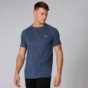 Myprotein Performance T-Shirt - Dark Indigo Marl - XL