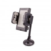 Suport telefon mobil si GPS universal 4Cars