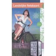 Fietskaart Landelijke Fietskaart - Dagtochten en trektochten (Met knooppunten) | Buijten & Schipperheijn