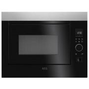 Cuptor cu microunde incorporabil AEG MBE2658D-M