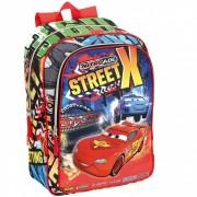Ghiozdan adaptabil BTS Cars Street, licentiat