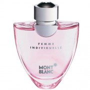 Mont Blanc Femme Individuelle EDT 75ml για γυναίκες ασυσκεύαστo
