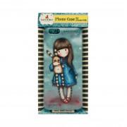 iPhone 6 - 6S hátlap - Gorjuss - Hush Little Bunny - 608GJ04