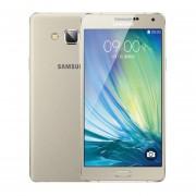 Samsung A7000 2 + 16G Galaxy A7 4G LTE Dual Sim Android 4,4 Octa Core 5,5 Pulgadas FHD 5 + 13MP Oro