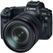 Digitalni foto-aparat Canon EOS R, Set (Sa RF 24-105), Crna