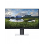 "Monitor LED IPS Dell 24"", Full HD, Display Port, Flicker Free, Pivot, Negru, P2419H"