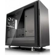 Carcasa Fractal Design Define R6 USB-C Tempered Glass Gunmetal Fara Sursa