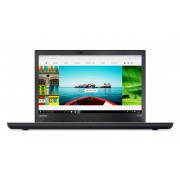 "Ultrabook Lenovo ThinkPad T470, 14"" Full HD, Intel Core i7-7500U, RAM 8GB, SSD 256GB, 4G, Windows 10 Pro"
