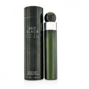 360 Black Eau De Toilette Spray 100ml/3.4oz 360 Black Тоалетна Вода Спрей