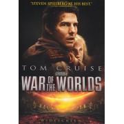 War of the Worlds [WS] [DVD] [2005]