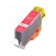 Cartucho de tinta compatible para Canon CLI-521M