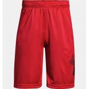 Boys' UA Renegade Solid Shorts