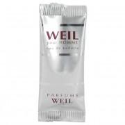 Weil Pour Homme Vial (Sample) 0.05 oz / 1 mL Fragrances 467555