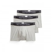 Polo Ralph Lauren Stretch-Cotton-Trunk 3-Pack - 3pk An Htr/An Htr/An Htr - Size: Large
