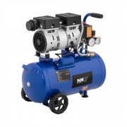 Oil-free Air Compressor - 24 L - 550 W