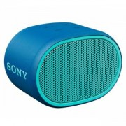 Тонколони Sony SRS-XB01 Portable Wireless Speaker with Bluetooth, blue, SRSXB01L.CE7
