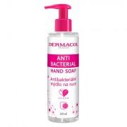 Dermacol Antibacterial antibakteriální mýdlo na ruce 250 ml unisex