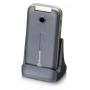 "amplicomms PowerTel M7000i 6,1 cm (2.4"") 99 g Argento Telefono di livello base"