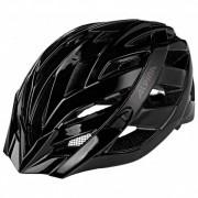 Alpina - Panoma Classic - Casque de cyclisme taille 52-57 cm;56-59 cm, noir;gris/noir/blanc