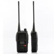 Set talkie walkie longue portee - 3~5 km / UHF / VOX / 110V