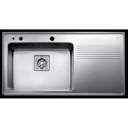 Chiuveta bucatarie Teka Premium Line Frame 1B 1D Plus, inox