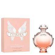 Perfume Olympéa Aqua Feminino Rabanne EDP 50ml - Feminino-Incolor
