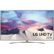 LG Téléviseurs UHD-4K LG 86UM7600