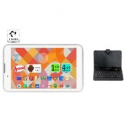 IKall IK1 with Keyboard (7 Inch 4 GB Wi-Fi + 3G Calling)