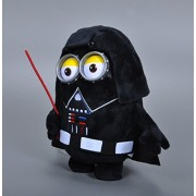 Star Wars Minion Plush Toys Yoda Darth Vader Darth Maul Storm Trooper Stuffed Plush Toy 20cm