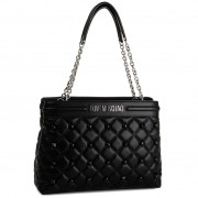 Дамска чанта LOVE MOSCHINO - JC4064PP18LH0000 Nero