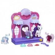 Фигурка, Пони с 3 тоалета, My Little Pony, B8811