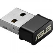 USB-AC53 Nano AC1200 dual-band USB wifi-adapter