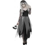 Costum Mireasa Fantoma L