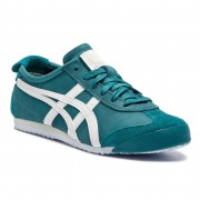 Asics Sneakersy ASICS - ONITSUKA TIGER Mexico 66 1183A359 Spruce Green/White 301