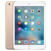 Apple iPad mini 3 128 GB Wifi + 4G Oro Libre