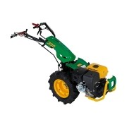 Progarden - BT330/G177 - Motocultor, Progarden, SR177FA, 9 CP, 65 cm, 5 viteze (3 inainte + 2 inapoi), benzina fara plumb
