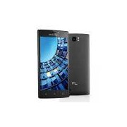 Smartphone Multilaser MS60, Preto Colors, P9005, Tela de 5.5, 16GB, 13MP