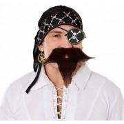 Shoppartners Piraat accessoires verkleedset voor volwassenen